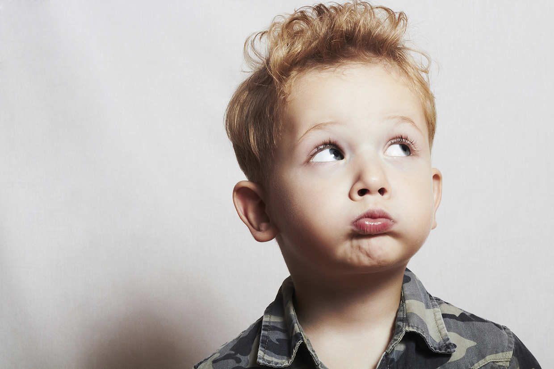 Balbuzie nei bambini piccoli e in età prescolare